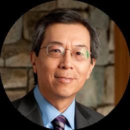 Dr. Robert Tjian